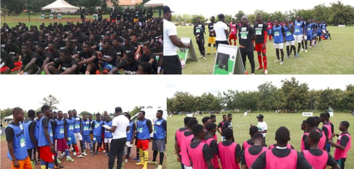 Who will be the next Black Star? Betway Talent Search 2018