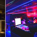 Carbon Night Clubs in Accra