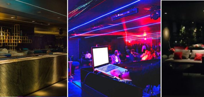 London, New York Accra have you been to Carbon Night club?