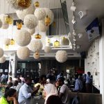 Coco Lounge in Accra