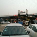 Shoprite Junction Mall Accra