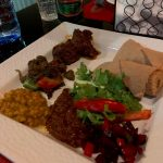 20 places to eat in Accra