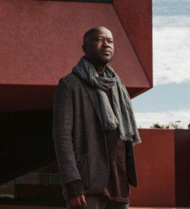 Sir_David_Adjaye British architect