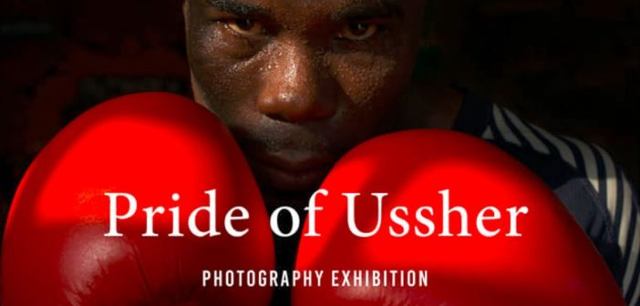Pride of Ussher – A photographic exhibition from Antoine jonquière