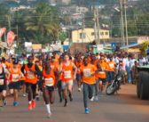 Are you ready for the Accra International Marathon 2019 on the 27th October?