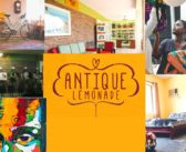 Latest events at Antique Lemonade Gallery the creative space for creative skin