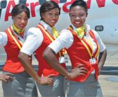 Book low cost domestic flights with Africa World Airlines today