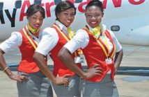 africa world airlines flights