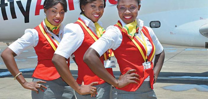 africa world airlines flights