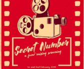 Secret Number – Fundraising screening at Antique Lemonde – Feb 2019