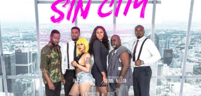 Film review: Sin City (2019) starting Yvonne Nelson