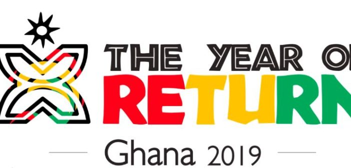 Ghana Year of Return 2019 are you ready?