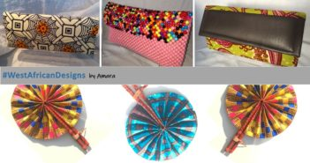 West African Designs by Amara #westafricandesigns