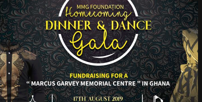 Are you ready for the MMG Homecoming Dinner  & Dance – 17th  August 2019
