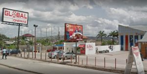 Function Cinema in Weija, multiplex cinemas in Ghana