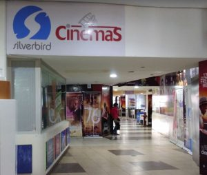 multiplex cinemas in Ghana
