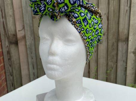 West African Designs
