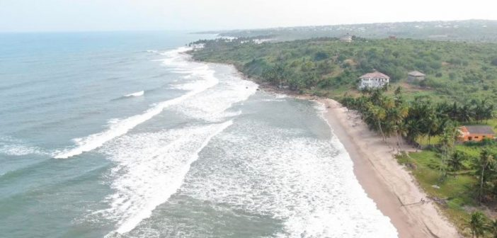 Fete White Sands Beach Resort