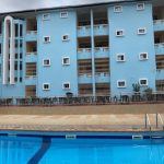 capital view hotel, hotels to stay ghana