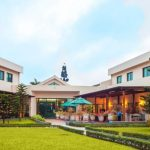 Fiesta Royale Hotel (Accra)