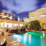 La Villa Boutique Hotel Accra Ghana