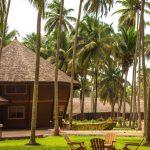 Maaha_Beach_Resort, hotels to stay ghana