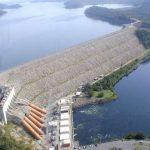 Akosombi Dam