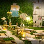 Telande Tea Garden, inside, chilled dinning, 20 restaurants in Accra