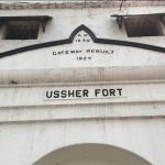 Ussher Fort Museum