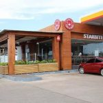 Starbites Food and Drink, Ghanaian diner outlet, 20 must try restaurants in Accra